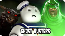 Ghost Busters Costumes
